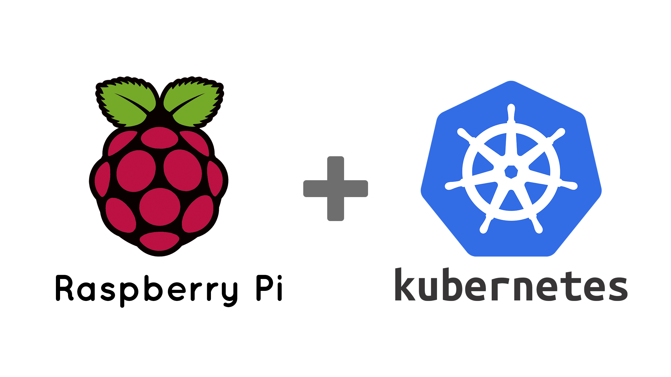 Run Kubernetes on your Raspberry Pi cluster with k3s